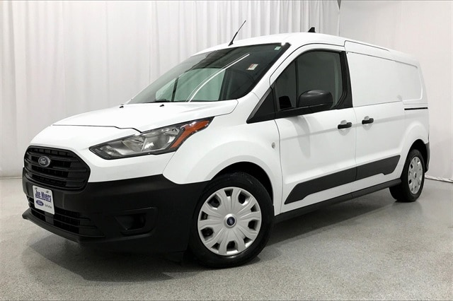 2020 Ford Transit Connect FWD, Empty Cargo Van #TL1475441 - photo 1