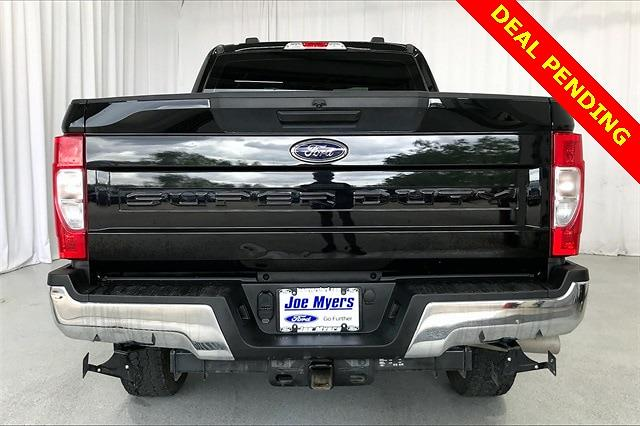 2020 Ford F-250 Crew Cab 4x4, Pickup #TLEC87199 - photo 3