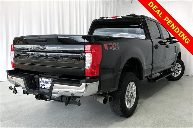 2020 Ford F-250 Crew Cab 4x4, Pickup #TLEC87199 - photo 12