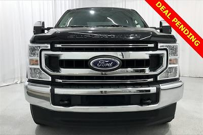 2020 Ford F-250 Crew Cab 4x4, Pickup #TLEC87199 - photo 2