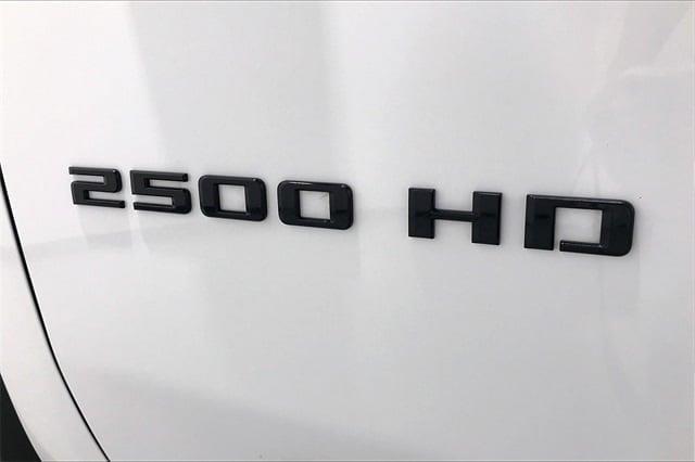 2020 Silverado 2500 Crew Cab 4x4,  Pickup #TLF157081 - photo 9