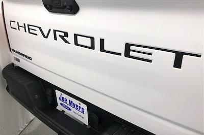 2020 Silverado 2500 Crew Cab 4x4,  Pickup #TLF157081 - photo 35