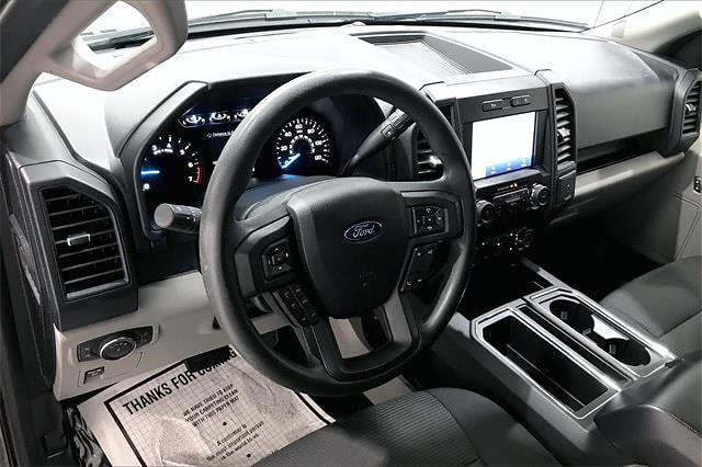 2020 Ford F-150 Super Cab 4x4, Pickup #TLFC22292 - photo 13