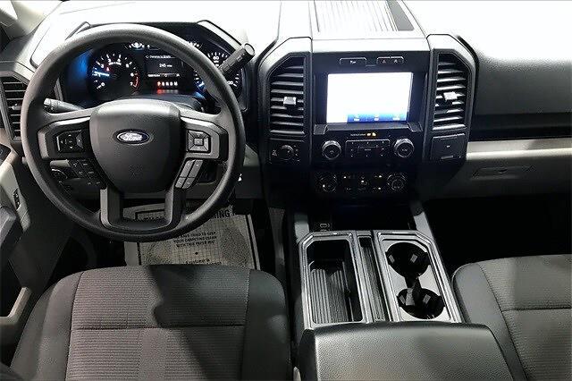 2020 Ford F-150 Super Cab 4x4, Pickup #TLFC22292 - photo 15