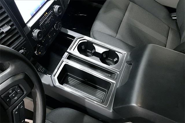 2020 Ford F-150 Super Cab 4x4, Pickup #TLFC22292 - photo 17