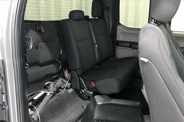 2020 Ford F-150 Super Cab 4x4, Pickup #TLFC22292 - photo 20