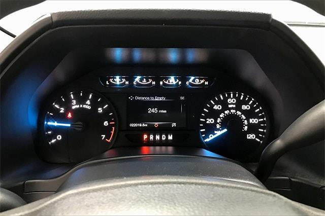 2020 Ford F-150 Super Cab 4x4, Pickup #TLFC22292 - photo 23