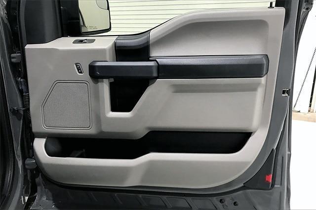 2020 Ford F-150 Super Cab 4x4, Pickup #TLFC22292 - photo 26
