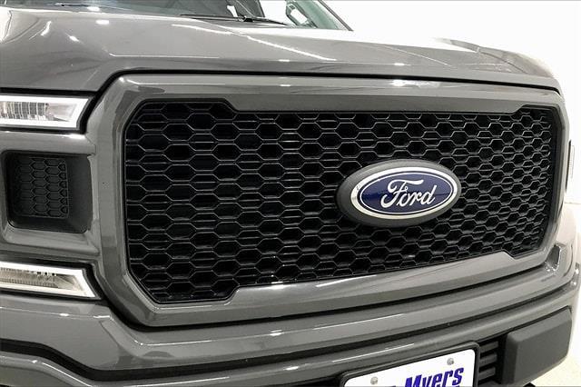 2020 Ford F-150 Super Cab 4x4, Pickup #TLFC22292 - photo 30
