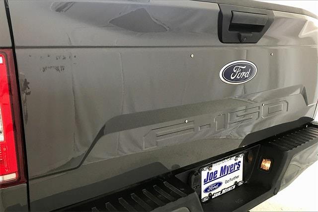 2020 Ford F-150 Super Cab 4x4, Pickup #TLFC22292 - photo 31