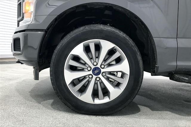 2020 Ford F-150 Super Cab 4x4, Pickup #TLFC22292 - photo 9