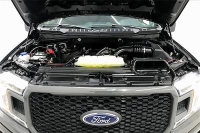 2020 Ford F-150 Super Cab 4x4, Pickup #TLFC22292 - photo 10
