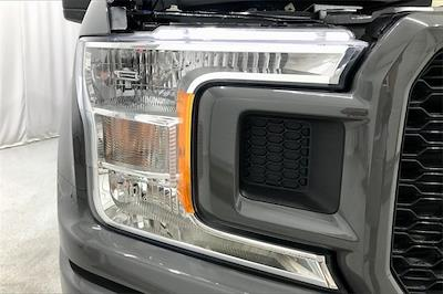 2020 Ford F-150 Super Cab 4x4, Pickup #TLFC22292 - photo 28