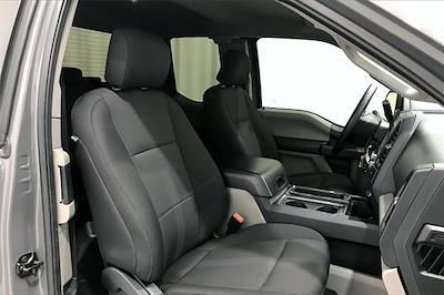 2020 Ford F-150 Super Cab 4x4, Pickup #TLFC22292 - photo 7