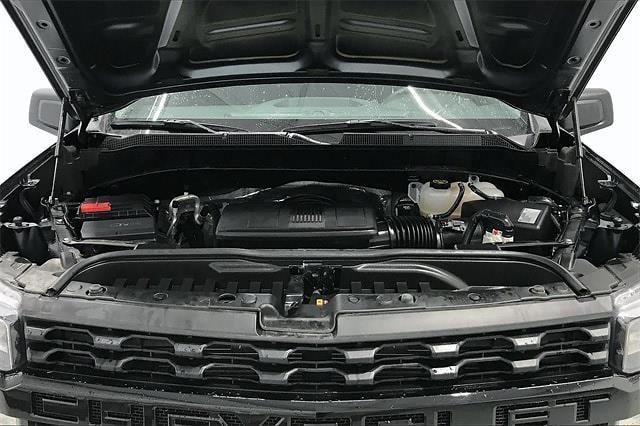 2020 Chevrolet Silverado 1500 Crew Cab 4x4, Pickup #TLG203482 - photo 12