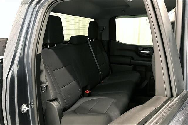 2020 Chevrolet Silverado 1500 Crew Cab 4x4, Pickup #TLG203482 - photo 22