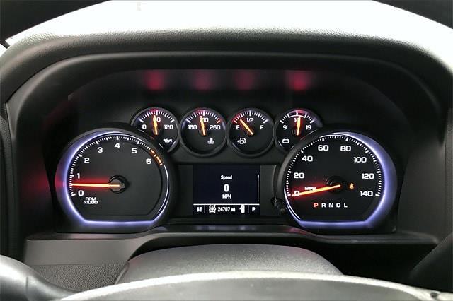 2020 Chevrolet Silverado 1500 Crew Cab 4x4, Pickup #TLG203482 - photo 26