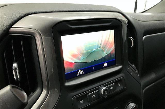 2020 Chevrolet Silverado 1500 Crew Cab 4x4, Pickup #TLG203482 - photo 27
