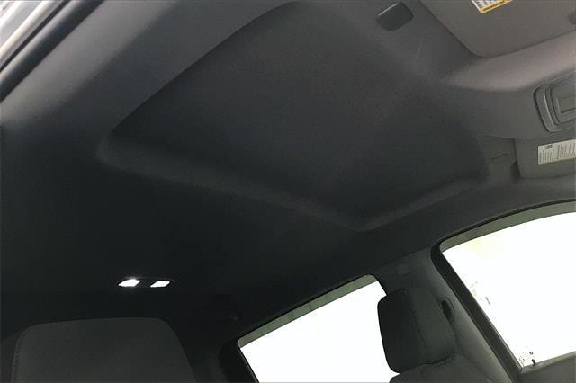 2020 Chevrolet Silverado 1500 Crew Cab 4x4, Pickup #TLG203482 - photo 30