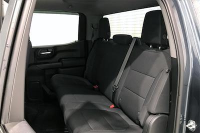 2020 Chevrolet Silverado 1500 Crew Cab 4x4, Pickup #TLG203482 - photo 21