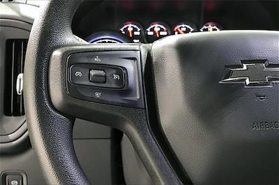 2020 Chevrolet Silverado 1500 Crew Cab 4x4, Pickup #TLG203482 - photo 24