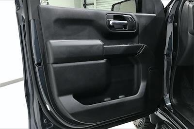 2020 Chevrolet Silverado 1500 Crew Cab 4x4, Pickup #TLG203482 - photo 28