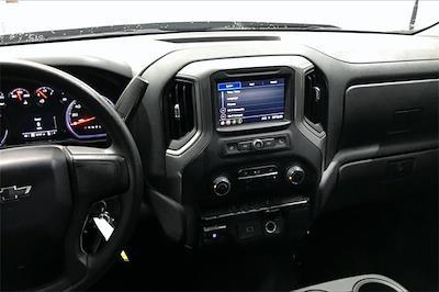 2020 Chevrolet Silverado 1500 Crew Cab 4x4, Pickup #TLG203482 - photo 7