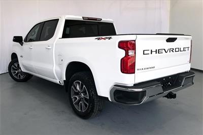 2020 Chevrolet Silverado 1500 Crew Cab 4x4, Pickup #TLG254142 - photo 2