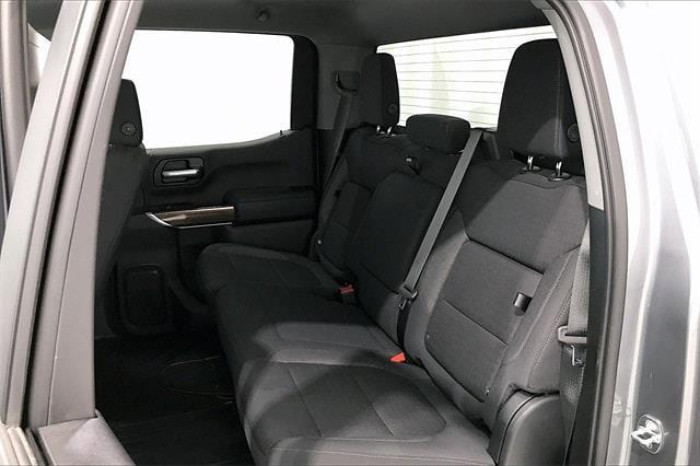 2020 Chevrolet Silverado 1500 Crew Cab 4x2, Pickup #TLG410534 - photo 21