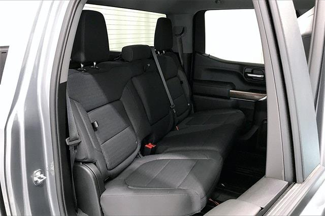 2020 Chevrolet Silverado 1500 Crew Cab 4x2, Pickup #TLG410534 - photo 22