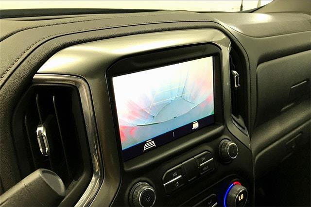 2020 Chevrolet Silverado 1500 Crew Cab 4x2, Pickup #TLG410534 - photo 27