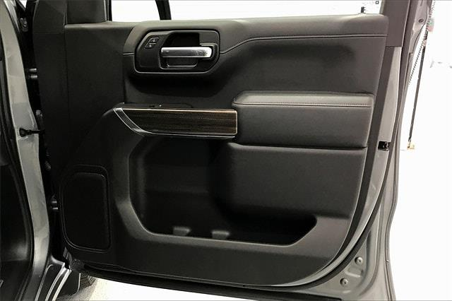 2020 Chevrolet Silverado 1500 Crew Cab 4x2, Pickup #TLG410534 - photo 28