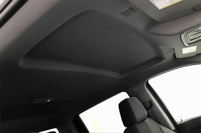 2020 Chevrolet Silverado 1500 Crew Cab 4x2, Pickup #TLG410534 - photo 32
