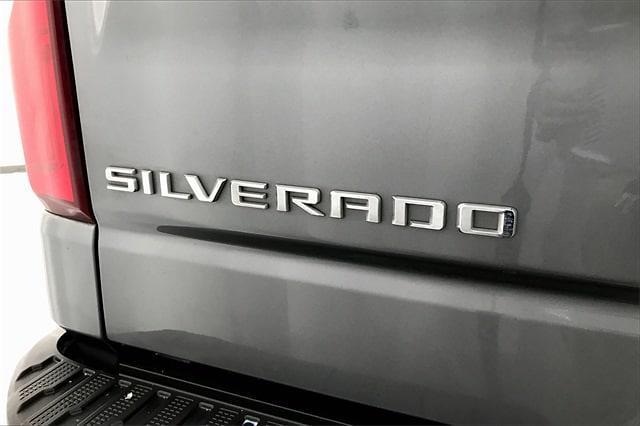 2020 Chevrolet Silverado 1500 Crew Cab 4x2, Pickup #TLG410534 - photo 35