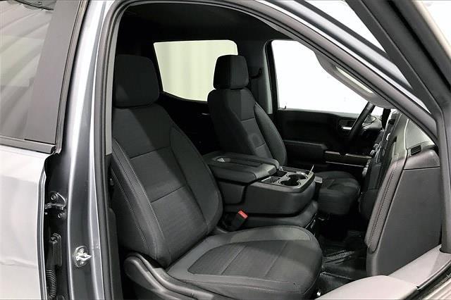 2020 Chevrolet Silverado 1500 Crew Cab 4x2, Pickup #TLG410534 - photo 9