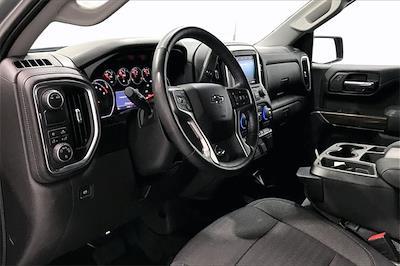 2020 Chevrolet Silverado 1500 Crew Cab 4x2, Pickup #TLG410534 - photo 15