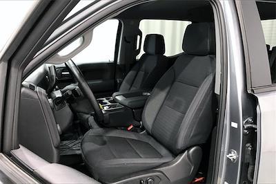 2020 Chevrolet Silverado 1500 Crew Cab 4x2, Pickup #TLG410534 - photo 20