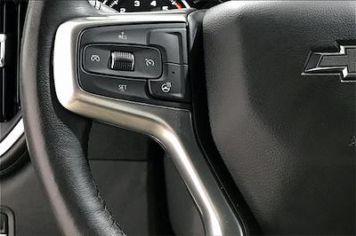 2020 Chevrolet Silverado 1500 Crew Cab 4x2, Pickup #TLG410534 - photo 24