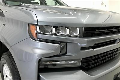 2020 Chevrolet Silverado 1500 Crew Cab 4x2, Pickup #TLG410534 - photo 31