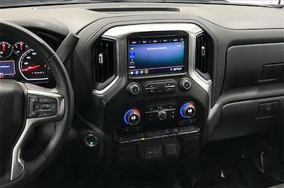 2020 Chevrolet Silverado 1500 Crew Cab 4x2, Pickup #TLG410534 - photo 7