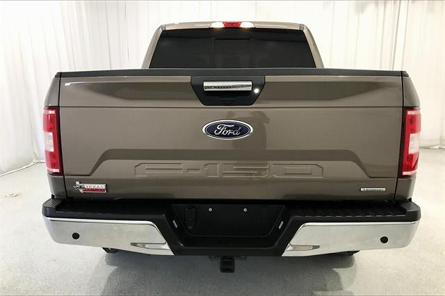 2020 Ford F-150 SuperCrew Cab 4x2, Pickup #TLKD07872 - photo 5