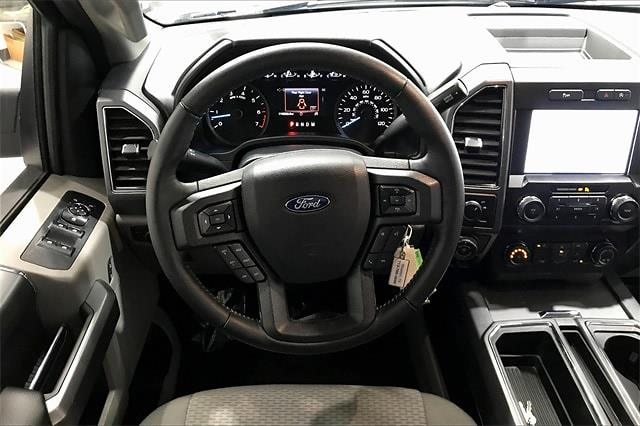 2020 Ford F-150 SuperCrew Cab 4x2, Pickup #TLKD07872 - photo 6