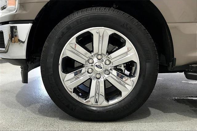 2020 Ford F-150 SuperCrew Cab 4x2, Pickup #TLKD07872 - photo 11