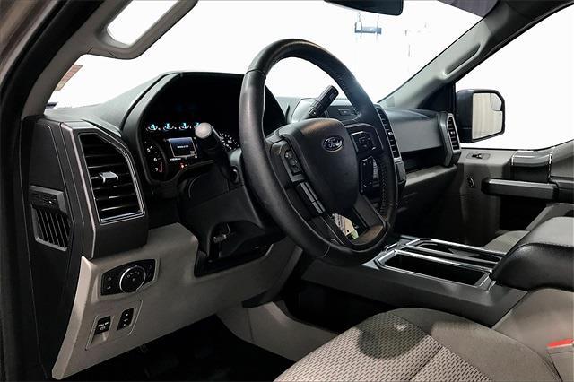 2020 Ford F-150 SuperCrew Cab 4x2, Pickup #TLKD07872 - photo 15