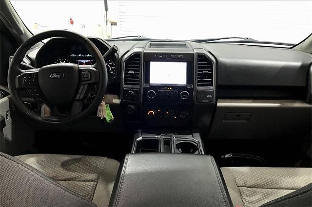 2020 Ford F-150 SuperCrew Cab 4x2, Pickup #TLKD07872 - photo 17
