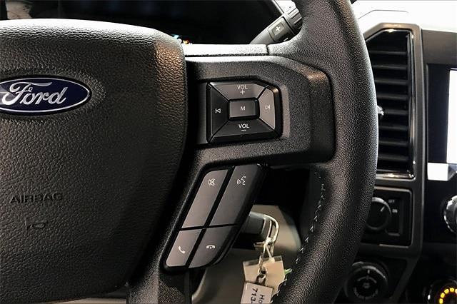 2020 Ford F-150 SuperCrew Cab 4x2, Pickup #TLKD07872 - photo 25