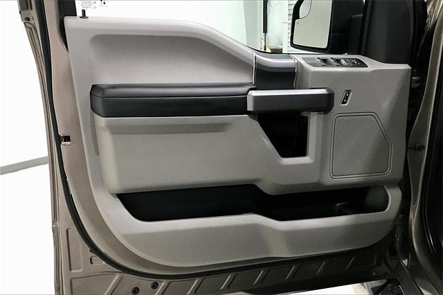 2020 Ford F-150 SuperCrew Cab 4x2, Pickup #TLKD07872 - photo 28