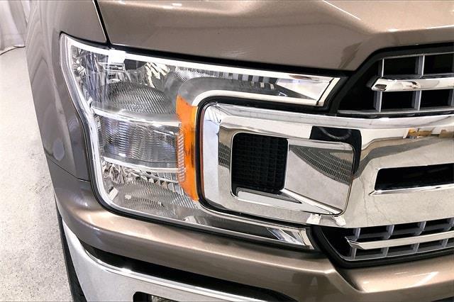 2020 Ford F-150 SuperCrew Cab 4x2, Pickup #TLKD07872 - photo 32
