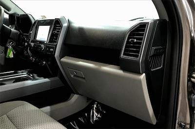 2020 Ford F-150 SuperCrew Cab 4x2, Pickup #TLKD07872 - photo 18
