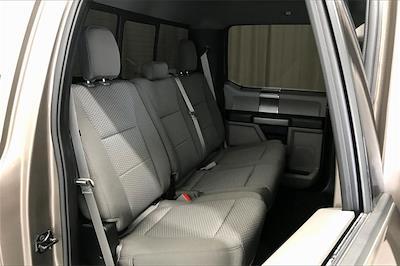 2020 Ford F-150 SuperCrew Cab 4x2, Pickup #TLKD07872 - photo 22